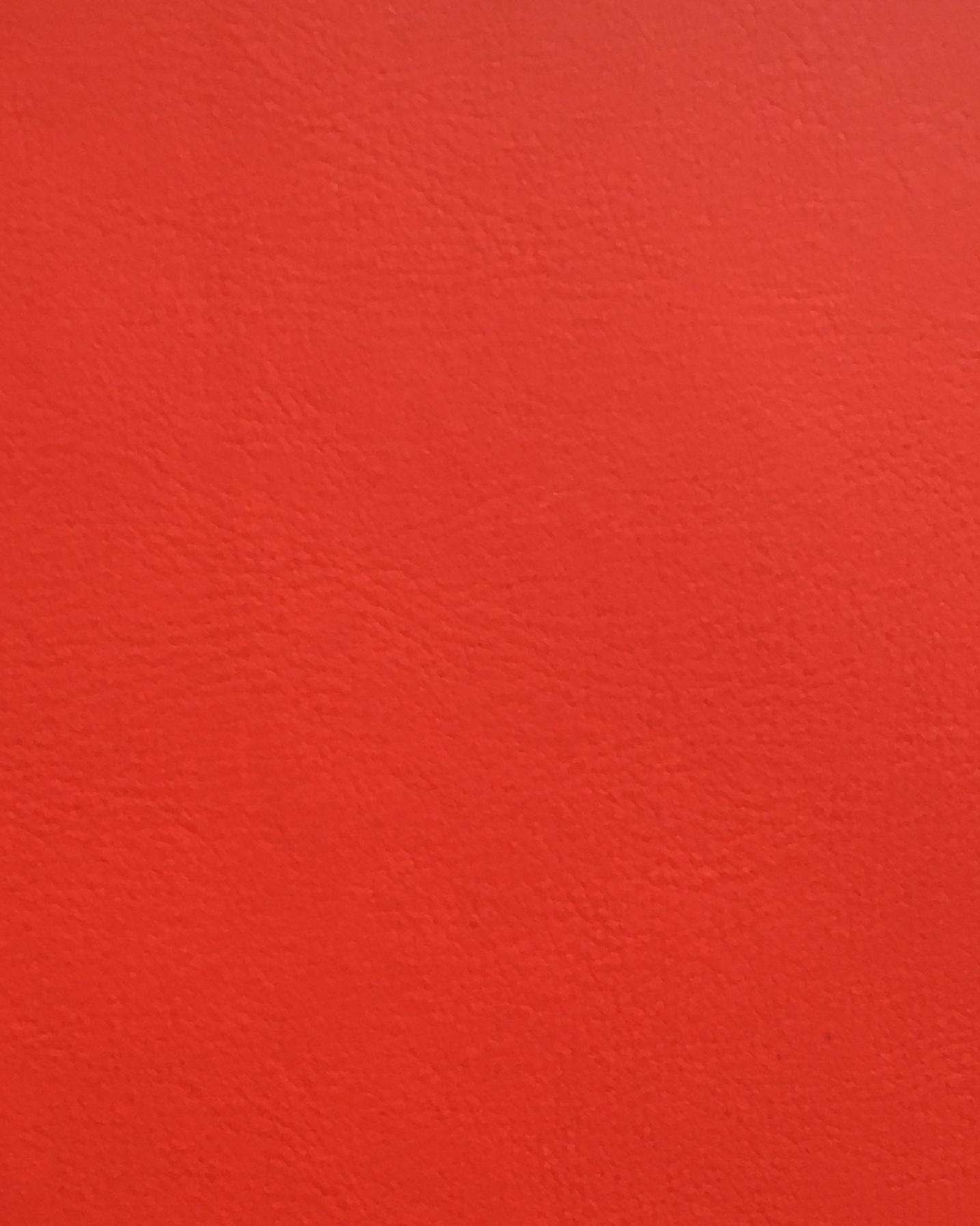纳帕配皮系列-大红